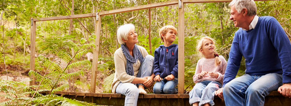 activities for grandparents and toddlers
